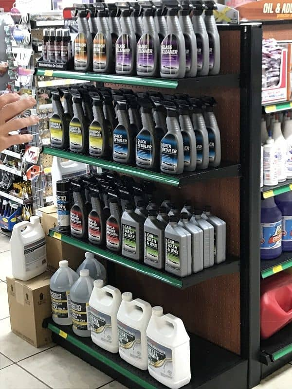 Liquid Performance Products - Available at PMI Lubricants image 2