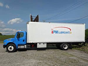 Oil Distributor Richmond VA | PMI Lubricants