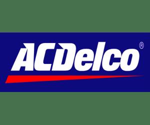 PMI Lubricants Distributor Virginia - AC Delco Logo Image