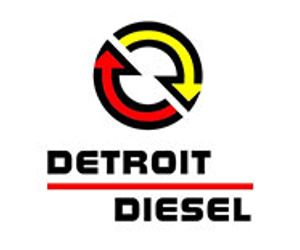 PMI Lubricants Distributor Virginia - Detroit Diesel Logo Image