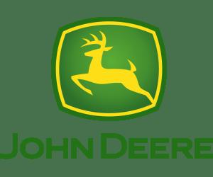PMI Lubricants Distributor Virginia - John Deere Logo Image