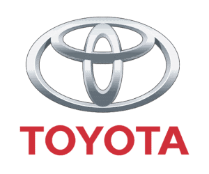 PMI Lubricants Distributor Virginia - Toyota Logo Image